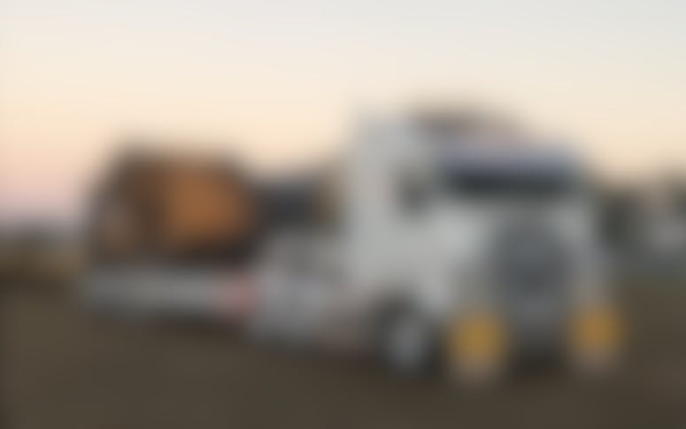 Powes Trucking featured image