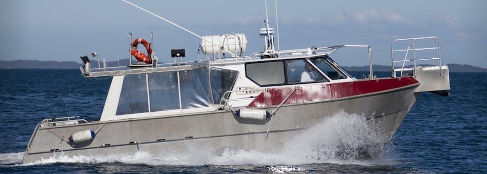 Andro Maritime Service Australia Pty Ltd