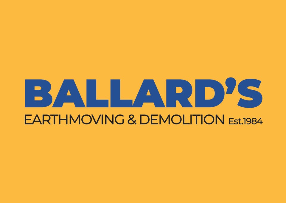 Ballard's Earthmoving & Demolition