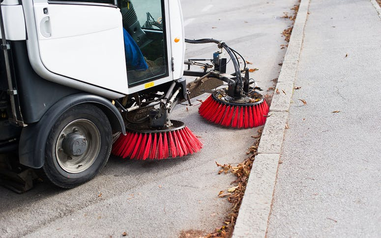 North Coast Road Sweepers featured image