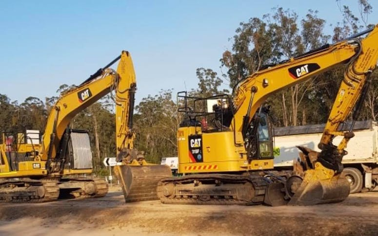 ADVANCED PLANT HIRE PTY LTD featured image