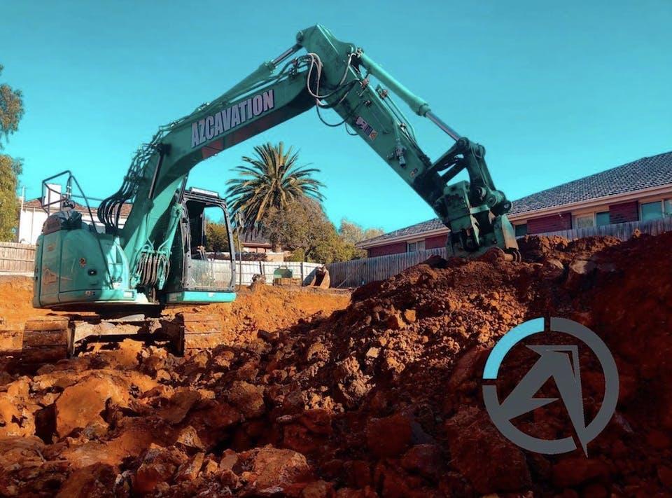 Azcavation Earthmoving