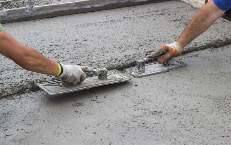Concrete-tek featured image