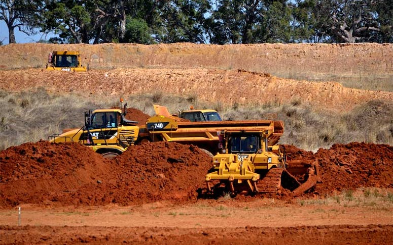 MEH McClure Earthmoving featured image