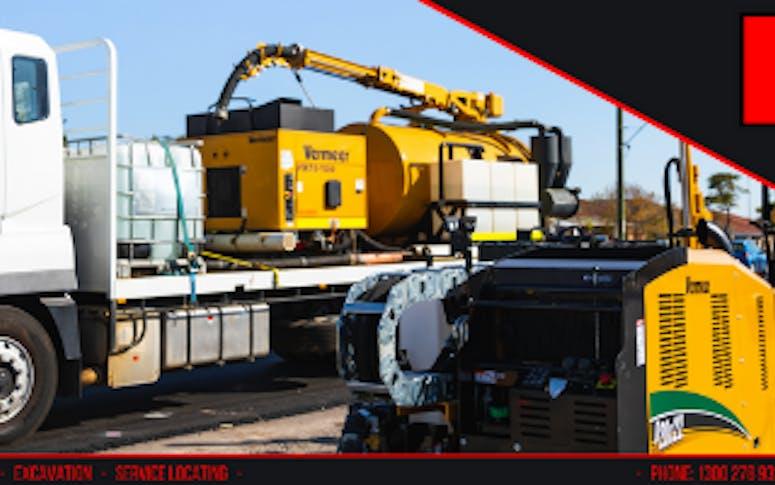 Perth Underground Services featured image