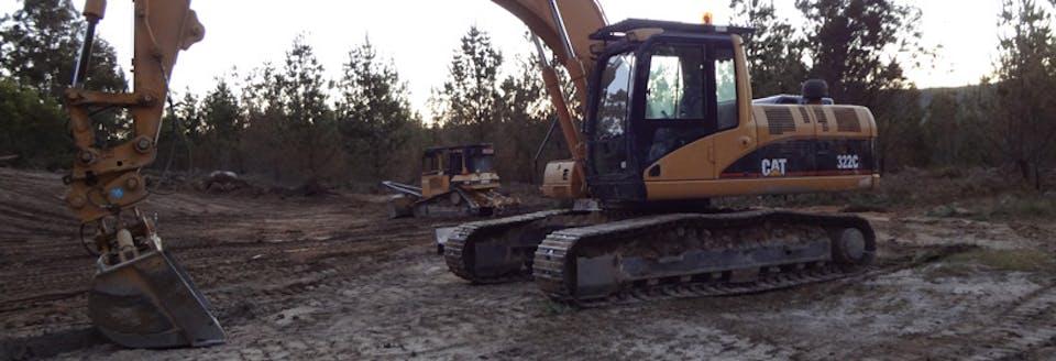 BG & L OSTLER Excavations Pty Ltd