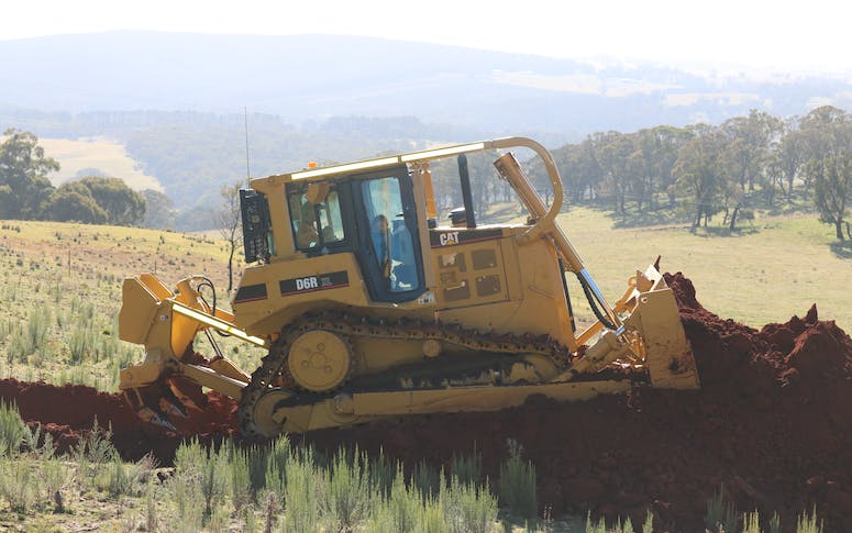 Essential Earthmoving featured image