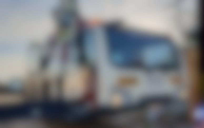 Origin Cranes  featured image