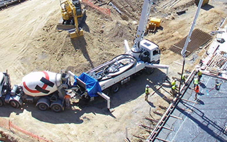Geelong Concrete Pumping featured image