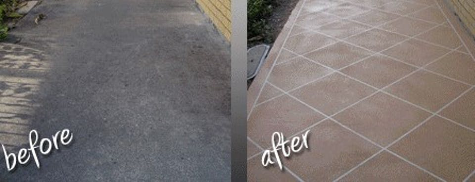 Bay City Concreting and Spray on Paving