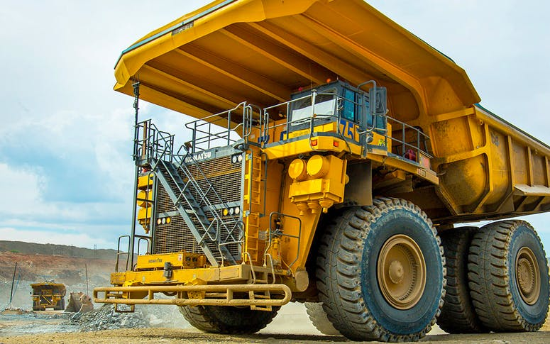 Austral Equipment Solutions featured image