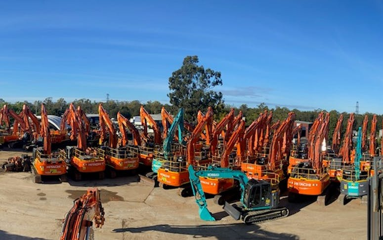 Pipeline Plant Hire featured image
