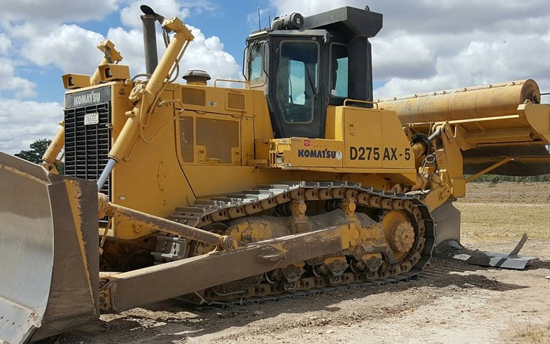 Flamsteed Equipment Pty Ltd featured image