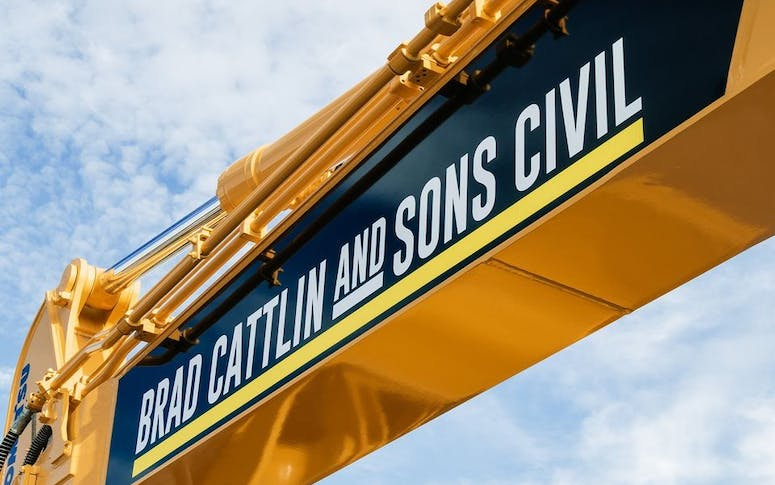 Brad Cattlin and Sons Civil featured image