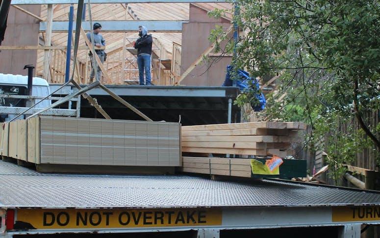 CTM Crane Trucks Melbourne featured image