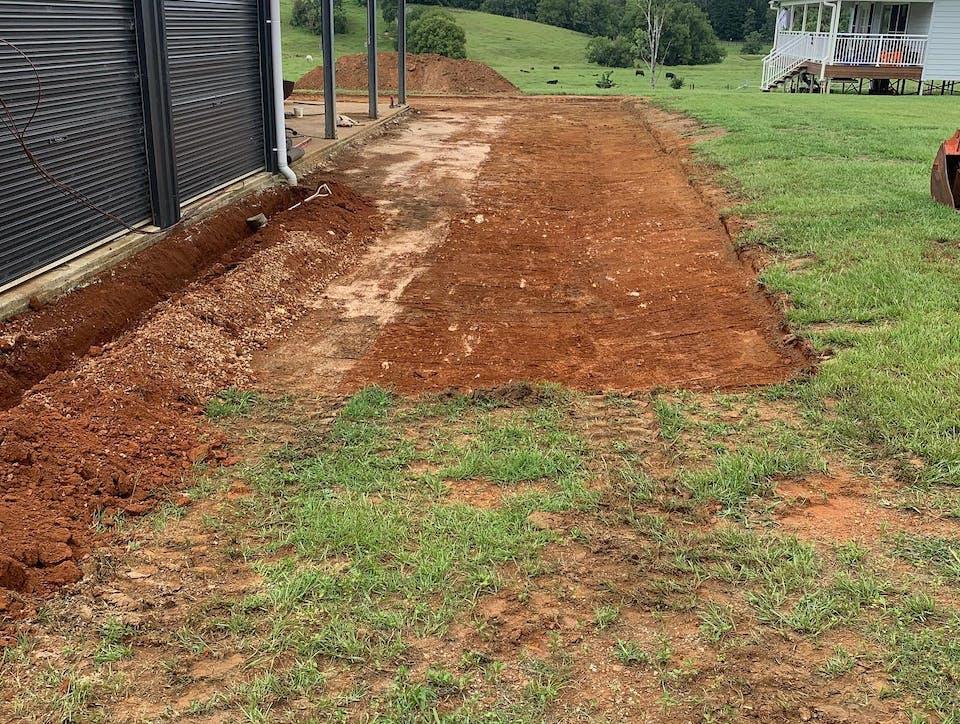 Brockbanks Bobcats & Excavations
