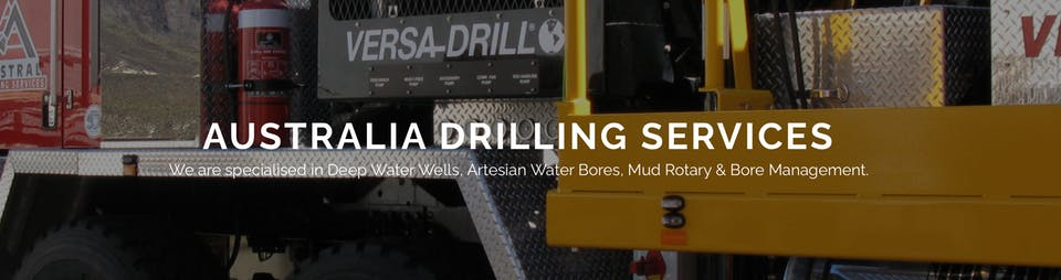 Austral Drilling Services Pty Ltd