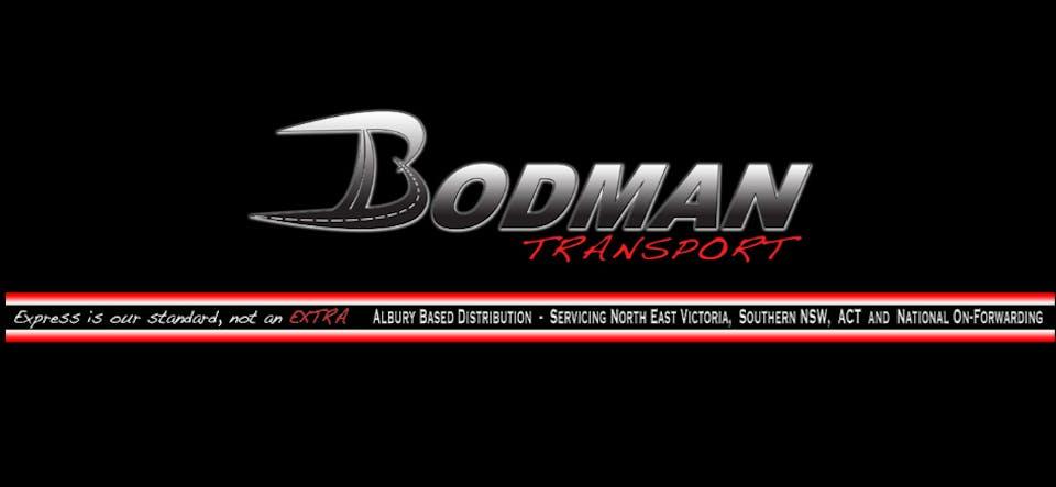 Bodman Transport