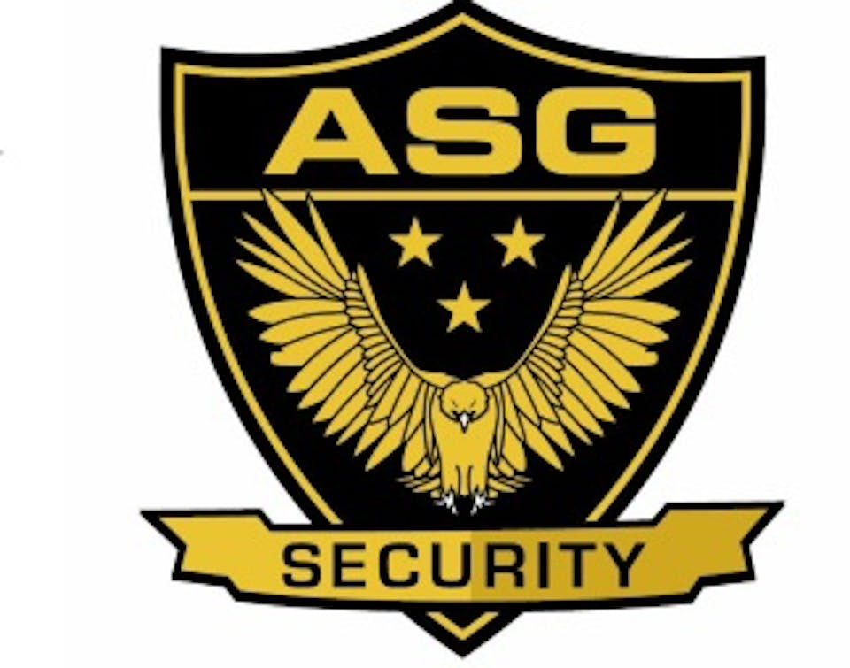 Action Security Group (ASG)