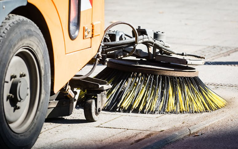Melbourne Power Sweeping featured image