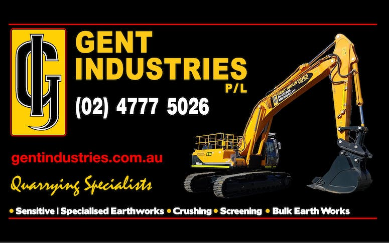 Gent Industries featured image