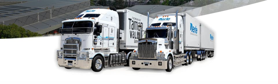 Berle Transport Pty. Ltd.