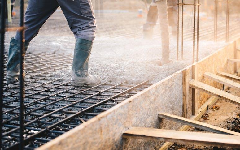 Master Civil Concrete Pumping featured image