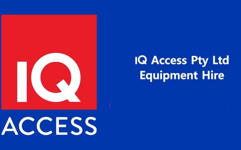 IQ Access Pty Ltd featured image