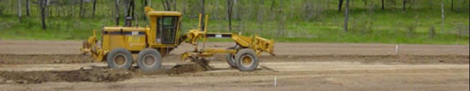 Blomfield Excavations