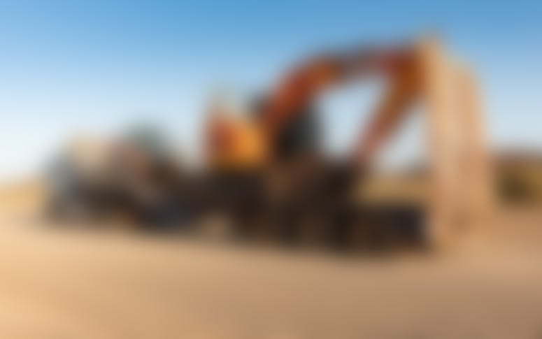 DCI Plant Hire featured image