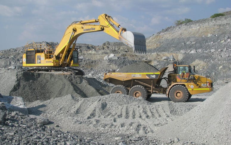 Mine Site Construction Services featured image