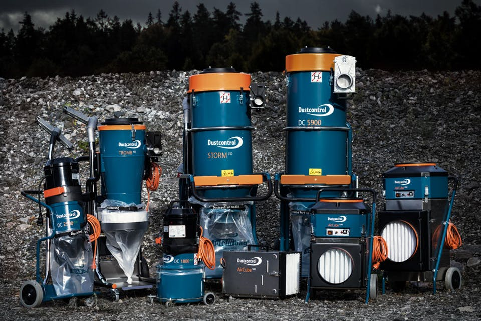 All Preparation Equipment