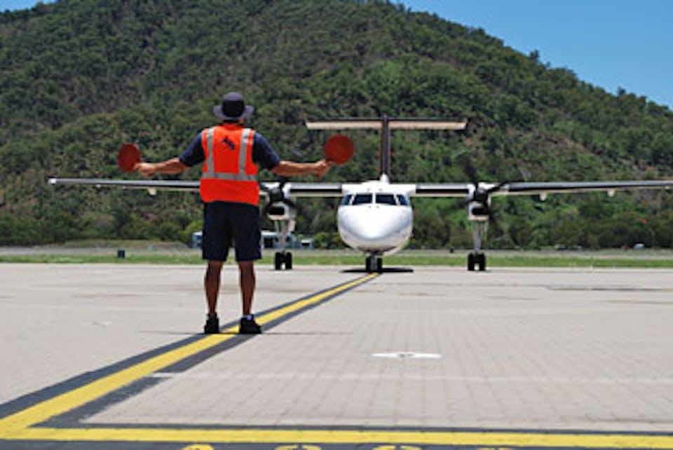 Aircraft Turnaround Engineering Pty Ltd