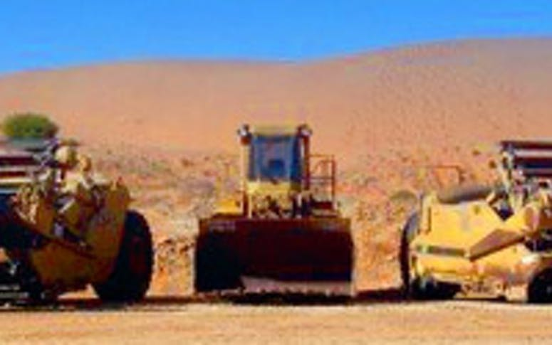 Dunns Earthmoving featured image