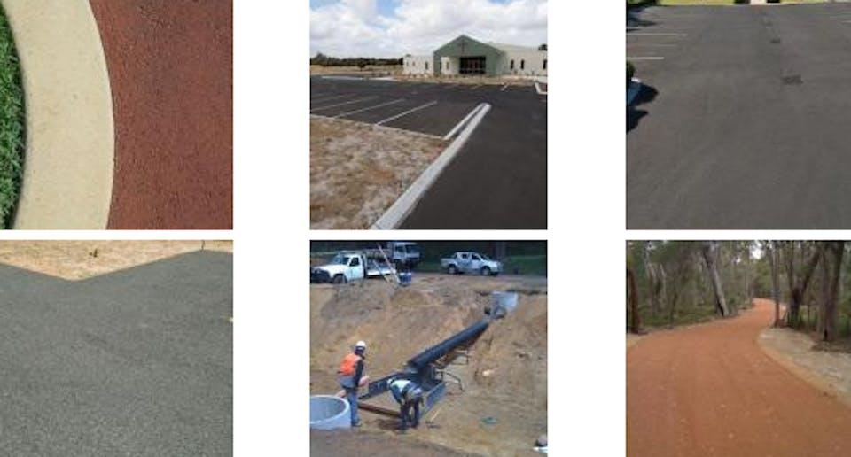 Busselton Bitumen Service & Civil