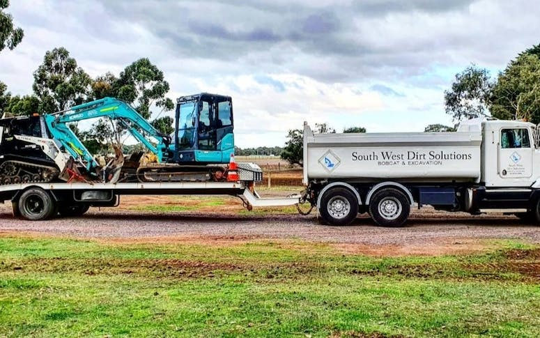 South West Dirt Solutions featured image