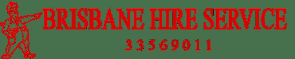 Brisbane Hire Service