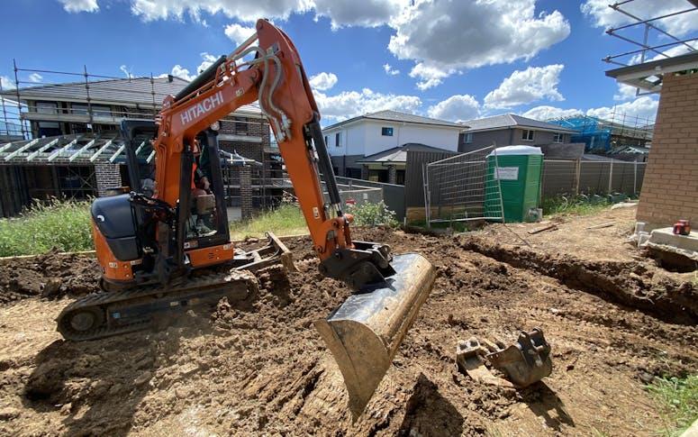 MAG Excavation featured image