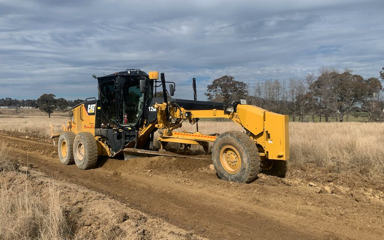 Spicer Earthmoving Services featured image