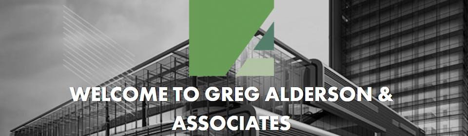 Alderson Greg & Associates