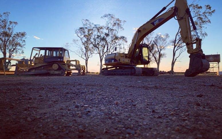 Bullock Earthmoving featured image