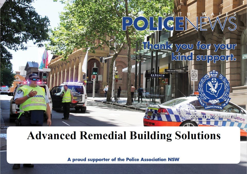 Advanced Remedial Building Solutions