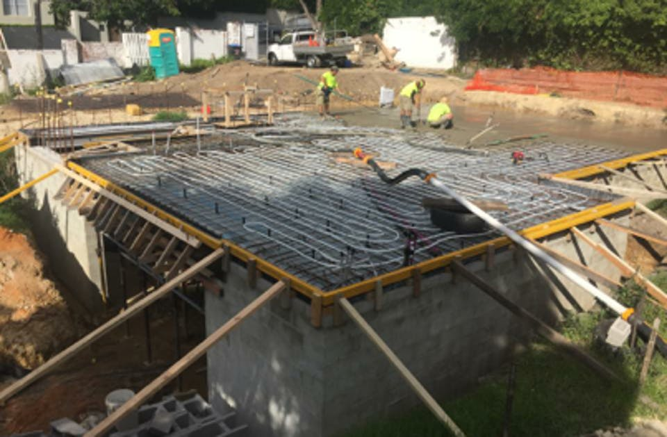 Advantage Concrete Pumping