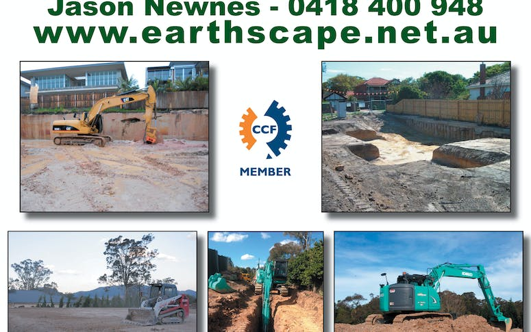 Earthscape Industries featured image