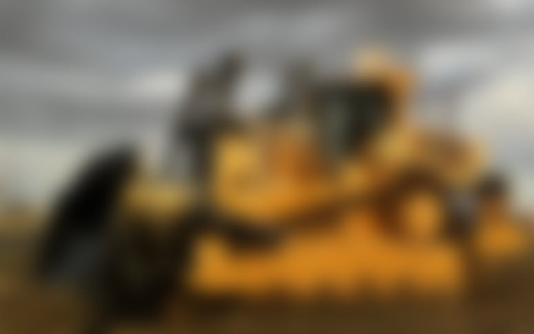 Hewett Earthmoving Repairs featured image