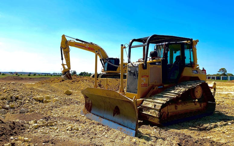 Marchese Excavations and Bin Hire featured image