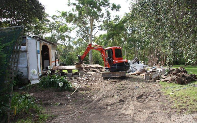 Progress Excavation featured image