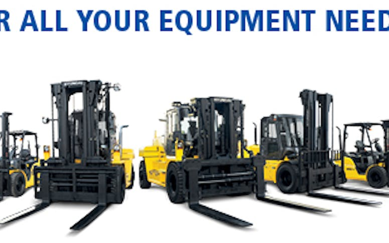 Hyundai Forklifts featured image