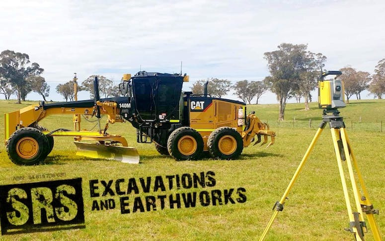 SRS Excavations and Earthworks featured image