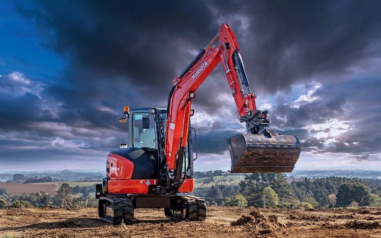 Little Diggers featured image